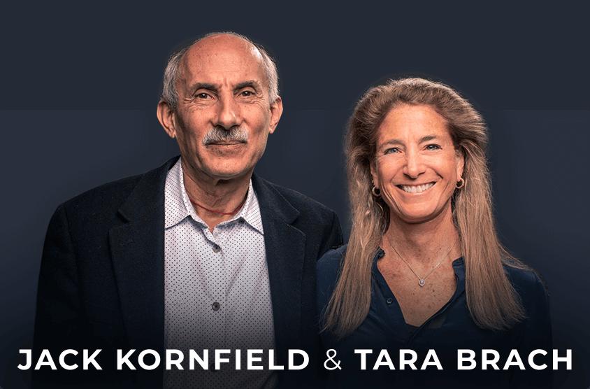 jack kornfield and tara brach