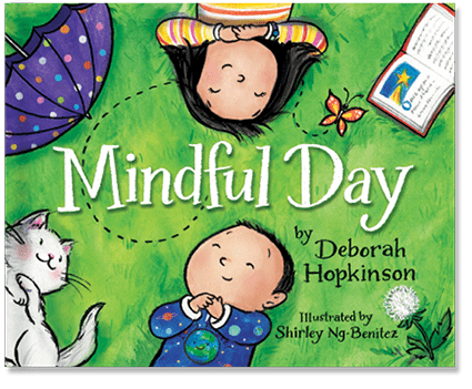 Mindful Day cover