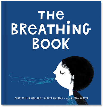 The Breathing Book cover
