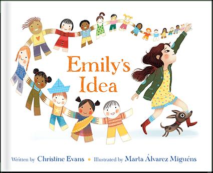 Emily's Idea cover