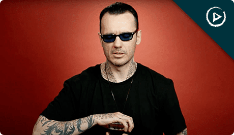 damien echols explaining how to energetically charge water