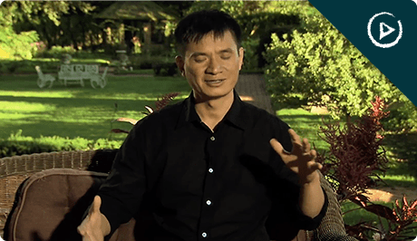 robert peng shows how to harness qi energy