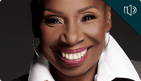 headshot of iyanla vanzant