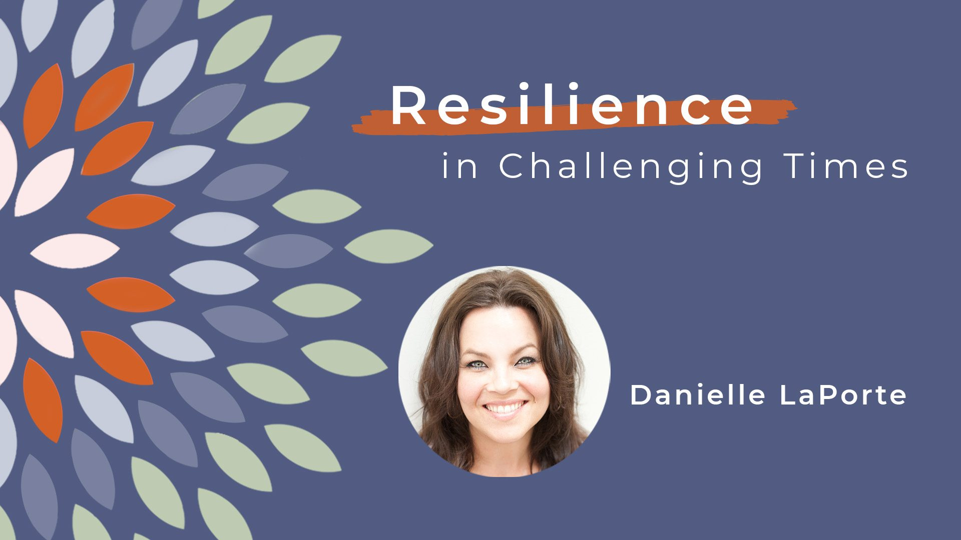 Resiliece-video-Danielle LaPorte-title-card