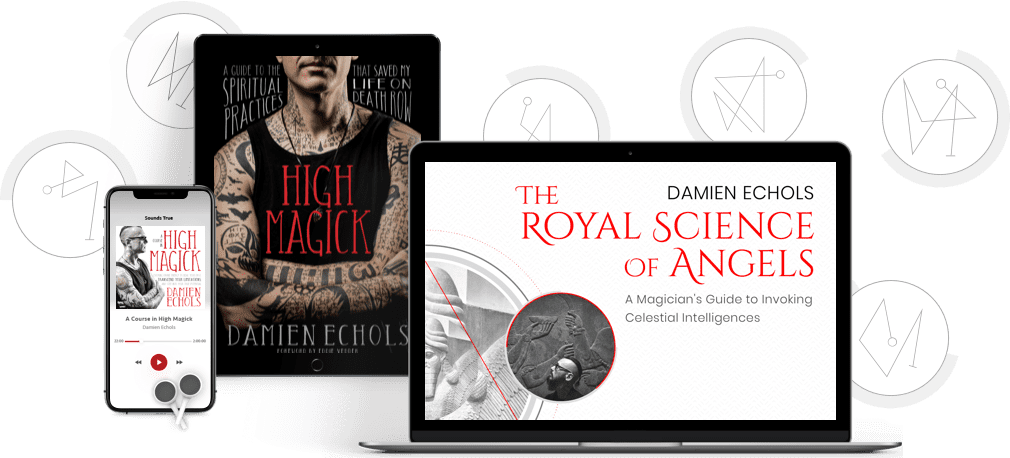 The Royal Science of Angels