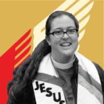Rev. Dr. Liz Theoharis