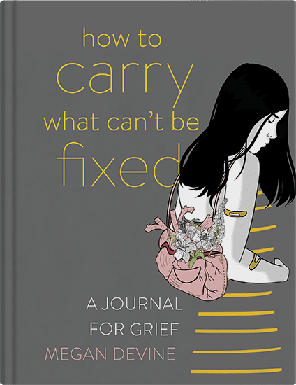 How to Carry What Can't Be Fixed