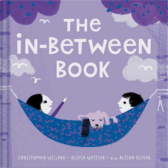 In-Between Book