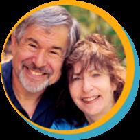 Bret Lyon, PhD & Sheila Rubin, LMFT